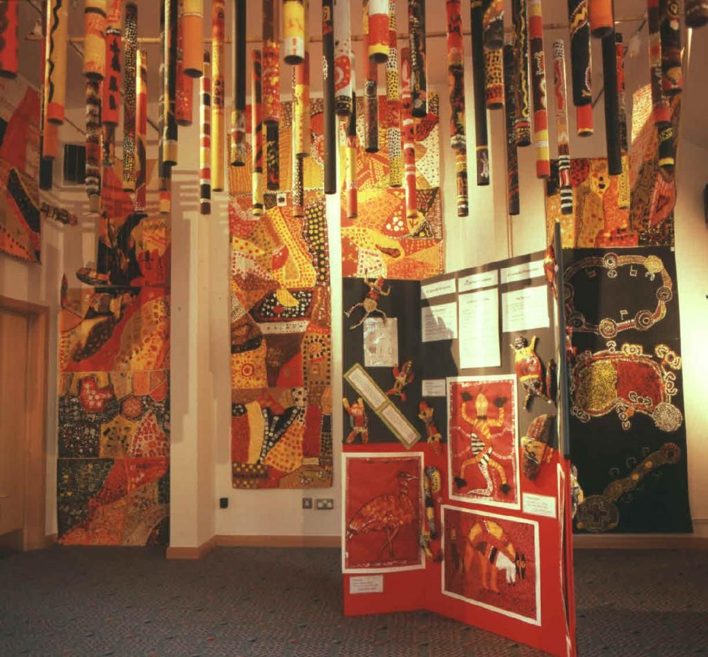 Stroud Museum Exhibition