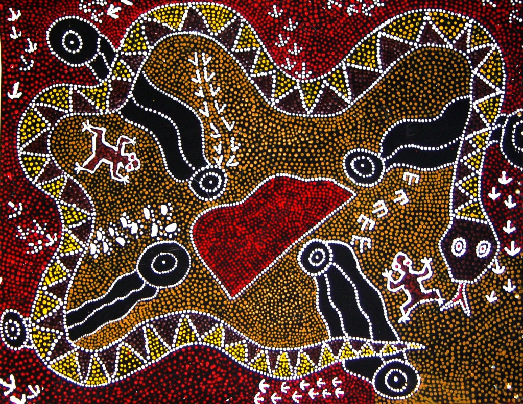 Stories and Art | Aboriginal Art Workshops for Schools