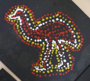 Yr 1 Emu