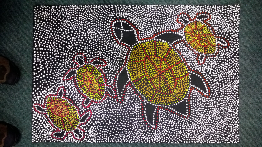 Gallery | Stories and Art | Aboriginal Art Workshops for Schools